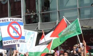 Hamas Fahne