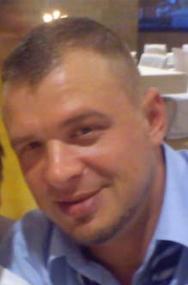 Michael Groth, Betreiber der Marbachshöhe