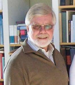 Helmut Gras