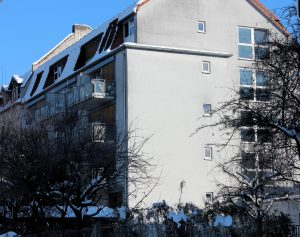 Liebigstraße 6, 34125 Kassel