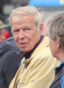 Gerhard Gerlach