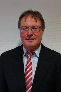 Harribert Kühne